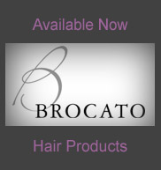 Brocato Hair Products